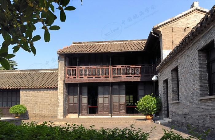 中国人民解放军海军诞生地纪念馆旧址01