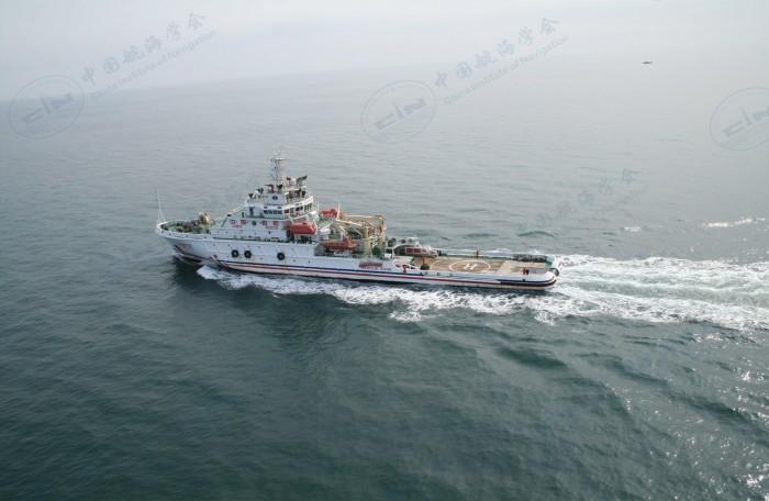 北海救112轮