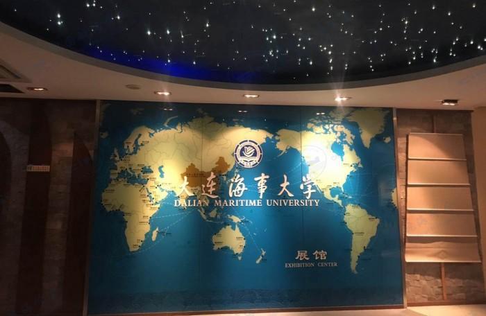 航海图及星图