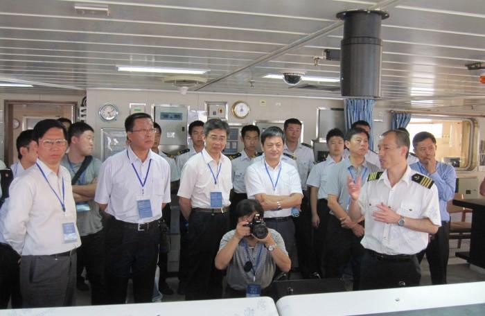 2012年9月东北三省环境研讨会