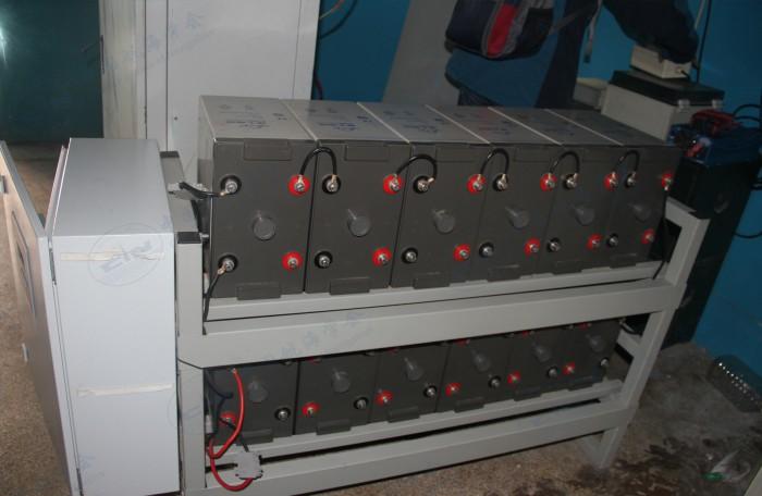 大沽灯塔电池组