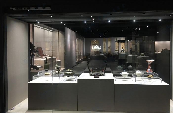 """""""汉风和风—日本传统艺术品展"""""""