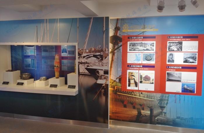 中国海航发展史02